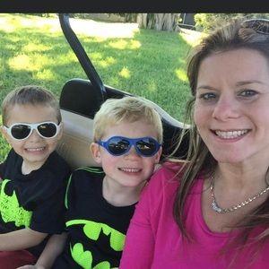 Babiators Aviator UV Sunglasses, 3- 5 Years old